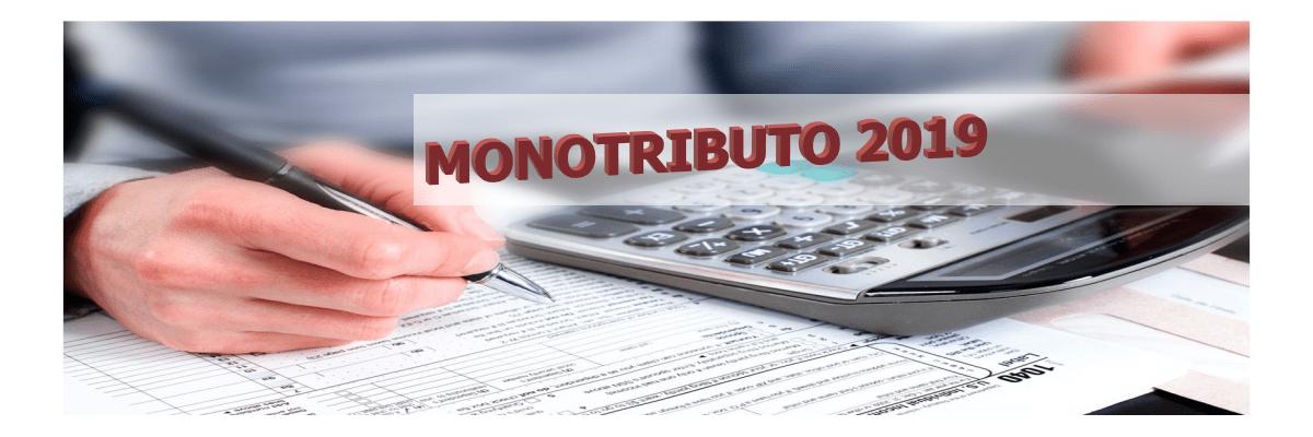 monotributo afip 2019