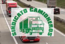 camioneros acuerda 26,5% de aumento, acuerdo salarial camioneros cct 40/89