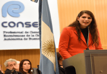 Defensa de las Incumbencias y Jerarquización Profesional pedido de moratoria
