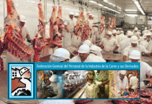 paritaria de la carne