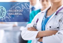 paritaria 2019 acuerdo sanidad