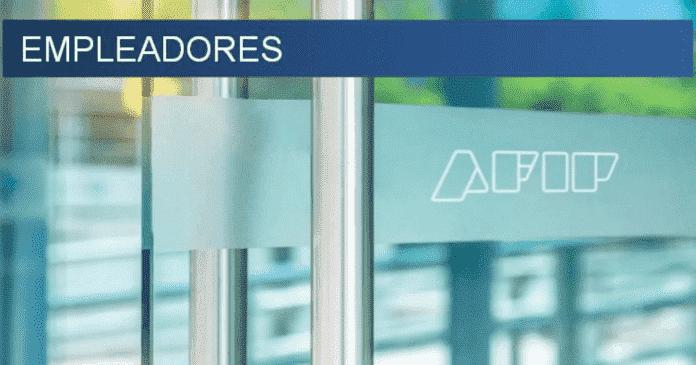 rg 4535 afip libro sueldos digitalLibro de sueldos digital: AFIP publicó la guía para liquidar el salario complementario