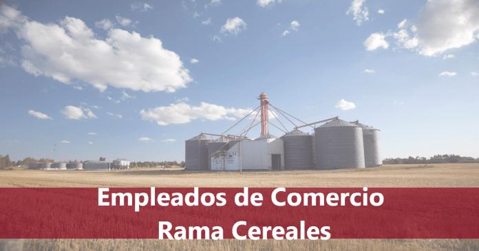 acuerdo cereales comercio