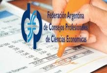 facpce resolucion contadoresFACPCE reclama ante AFIP por innumerables problemas para el desarrollo de las actividades profesionales