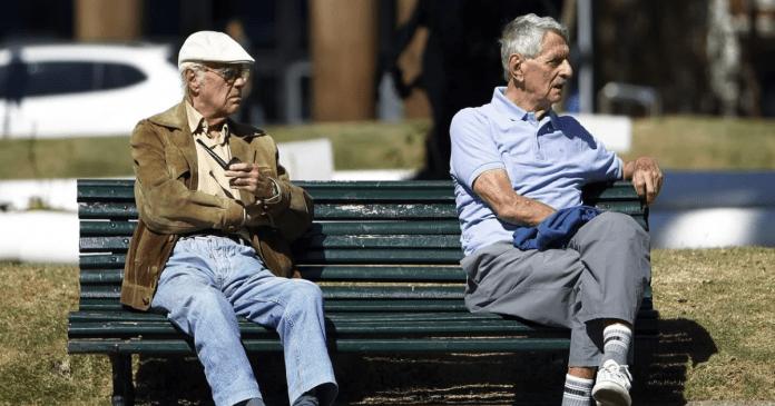 aumentos a jubilados, la jubilacion no es ganancia