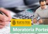 ley 6195 moratoria en caba