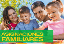 asignaciones familiares desde marzo 2020, resolución sess asignaciones familiares