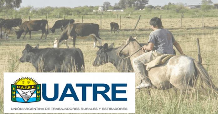 resolucion cnta escala salarial rurales