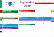 vencimientos afip septiembre 2019