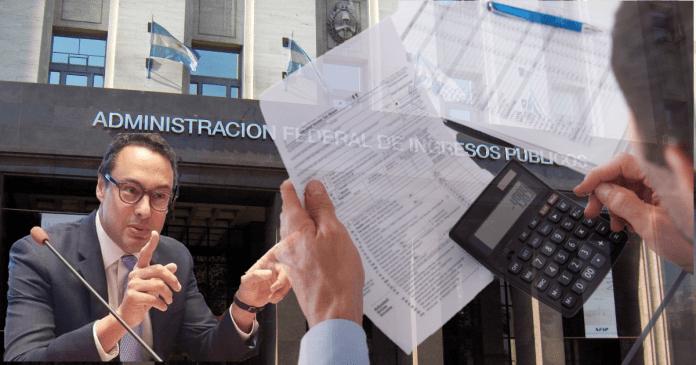 AFIP incorpora entidades sin fines de lucro al plan