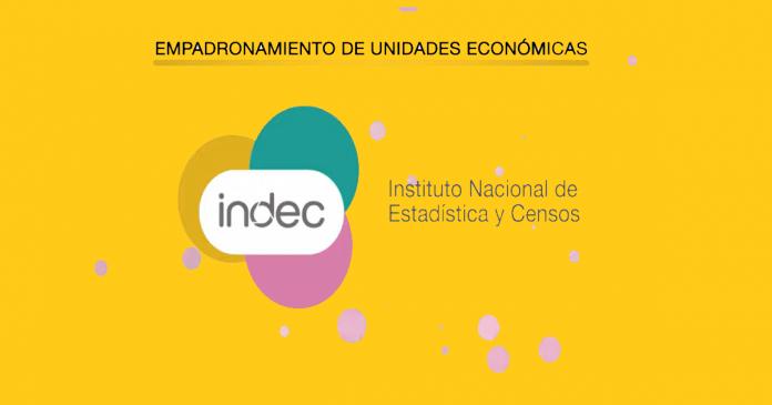 Empadronamiento Experimental de Unidades Económicas del INDEC