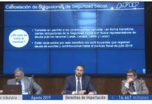 cancelacion deudas cargas sociales AFIP con titulos de deuda banner