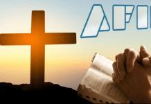 entidades religiosas afip