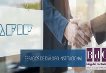 acta espacio diálogo institucional