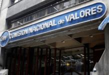 rg 828 cnv RG 832 CNV Comisión Nacional de Valores