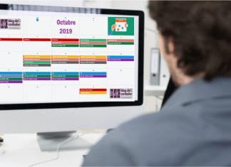 calendario vencimientos afip 2019
