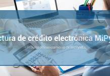 resolucion ssp factura de credito electronica