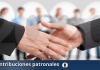 detracción contribuciones patronales 2020 sicoss, alicuotas y detracción contribuciones patronales