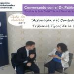 Ciclo de Charlas 2019 FACPCE