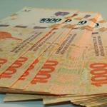 comunicacion a 7044 bcra, enviar dinero a alguien que no tiene cuenta bancaria, decreto 310/20, resolución 219/20 mteyss, aumento por decreto para privados