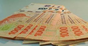 enviar dinero a alguien que no tiene cuenta bancaria, decreto 310/20, resolución 219/20 mteyss, aumento por decreto para privados