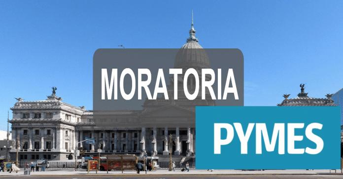 ampliar moratoria impositiva, certificado pyme, moratoria pymes moratoria Moratoria Pyme