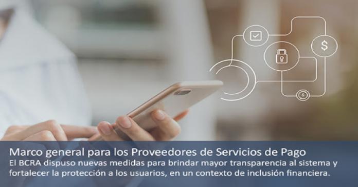 proveedores de servicios de pago
