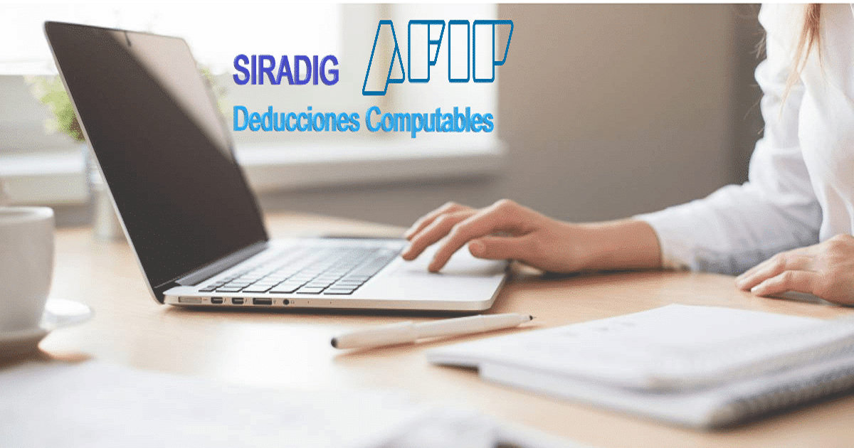 rg 4686 afip, siradig deducciones 2019, siradig y formulario 1357