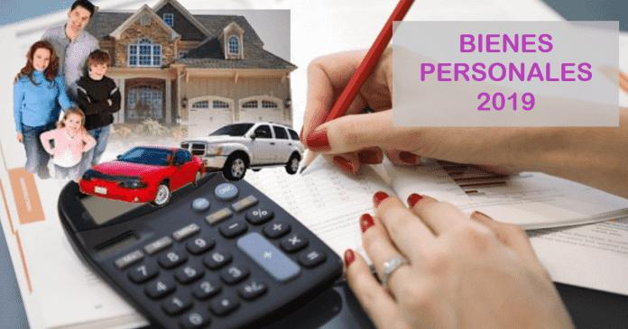 bienes personales 2019 Bienes Personales: AFIP reglamentó los cambios
