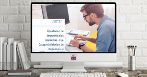 Formulario 1357 de Ganancias, ganancias empleados 1357Planilla para generar txt de importación F.1357 anual 2019
