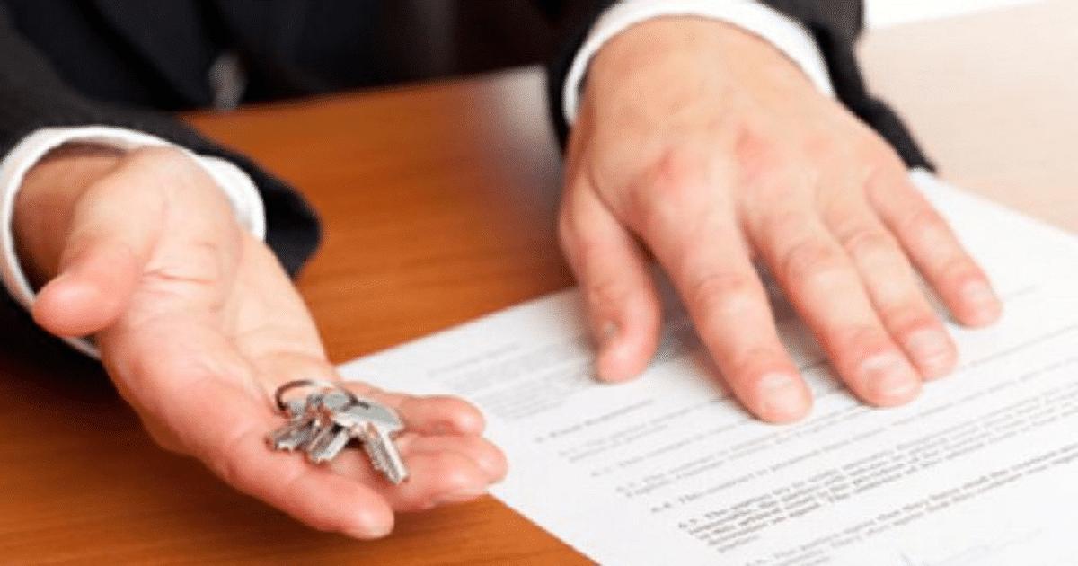 registración de contratos de locación