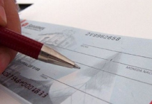 clearing bancario, decreto 312/20, cheques rechazados