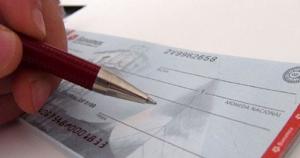 decreto 312/20, cheques rechazados