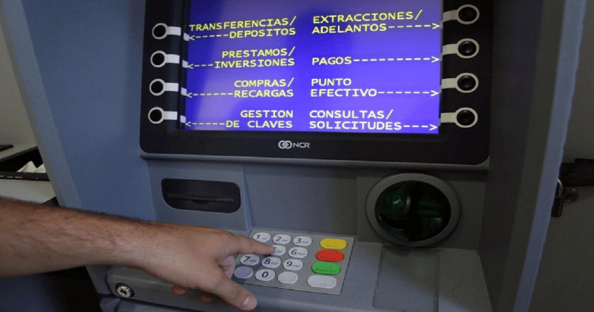 decreto 547/20, enviar dinero punto efectivo