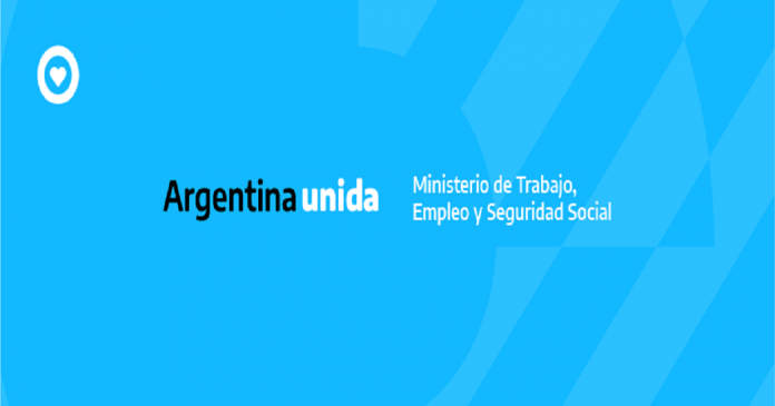 ministerio de trabajo, Resolución 202/20 Ministerio de Trabajo licencia por Coronavirus para trabajadores del sector público y privado