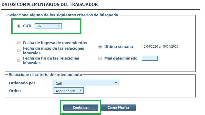 carga cbu simplificacion registral 2