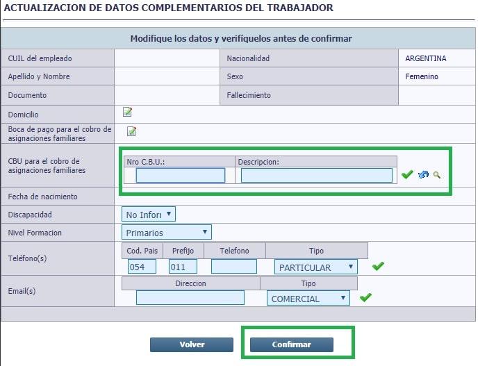 carga cbu simplificacion registral 5