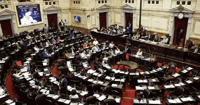 diputados moratoriaDiputados aprobó y envió al Senado el proyecto que suspende las quiebras hasta marzo