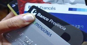 créditos a tasa cero para monotributistas, tarjetas de crédito
