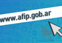 rg 4722 afipAFIP prorroga la feria fiscal hasta el 7 de junio