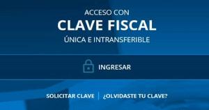clave fiscal afipAdministrador de relaciones clave fiscal: se podrá acreditar carácter de apoderado mediante trámite digital