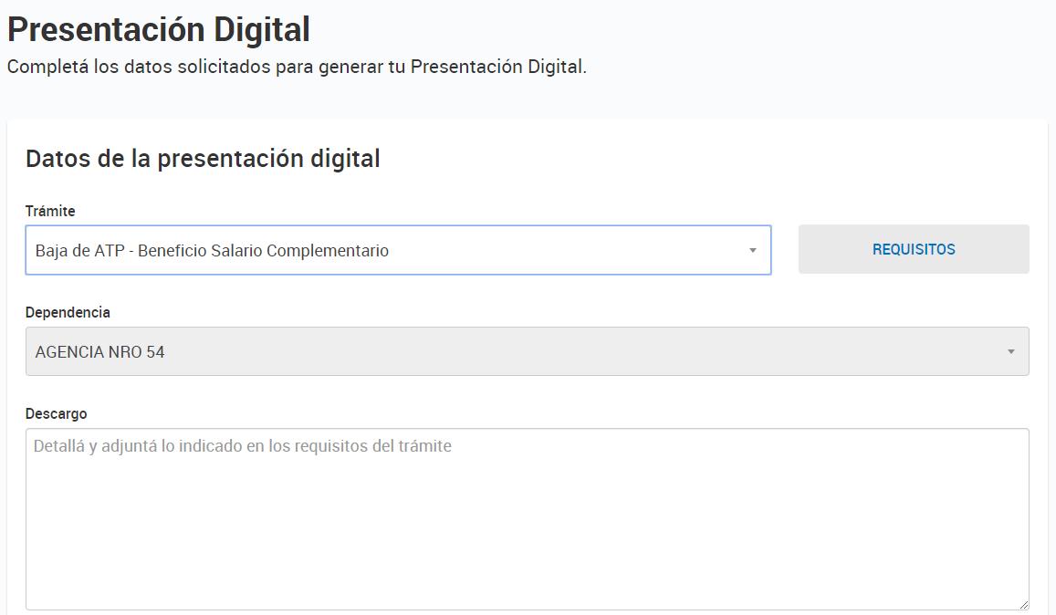 devolucion salario complementario presentaciones digitales