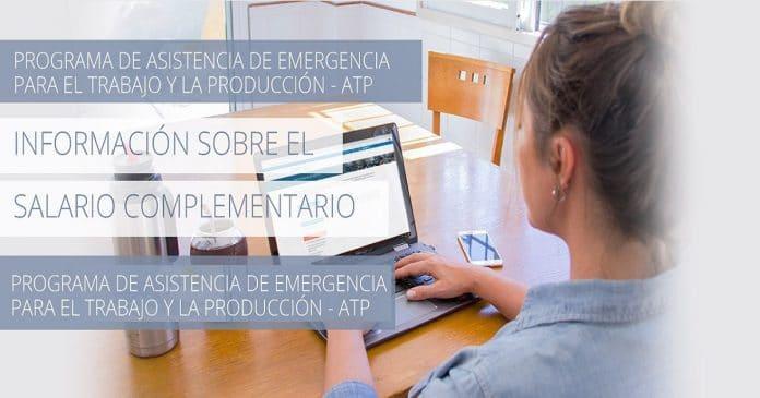 rg 4720 afip, programa atp salario complementarioPrograma ATP: es oficial la extensión del plazo para adherir a los beneficios del DNU 332/20Jurisprudencia: Programa ATP. Error al informar las ventas en su solicitud ante AFIP. Medida cautelar solicitando su inclusión al Programa. Rechazo. AFIP reabre ATP, Salario complementario de junio 2020