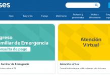 ANSES habilitó un aplicativo para consultas del segundo pago del Ingreso Familiar de Emergencia (IFE)