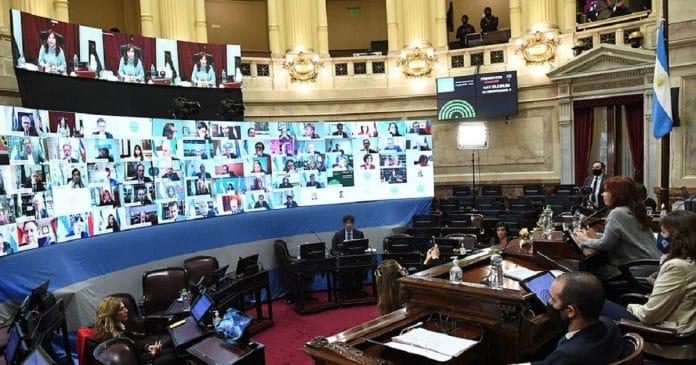 nueva ley de alquileres senadoNueva ley de alquileres: puntos principales de la ley sancionada por el Congreso