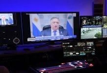 teletrabajo-senado Teletrabajo: obtuvo dictamen en el Senado