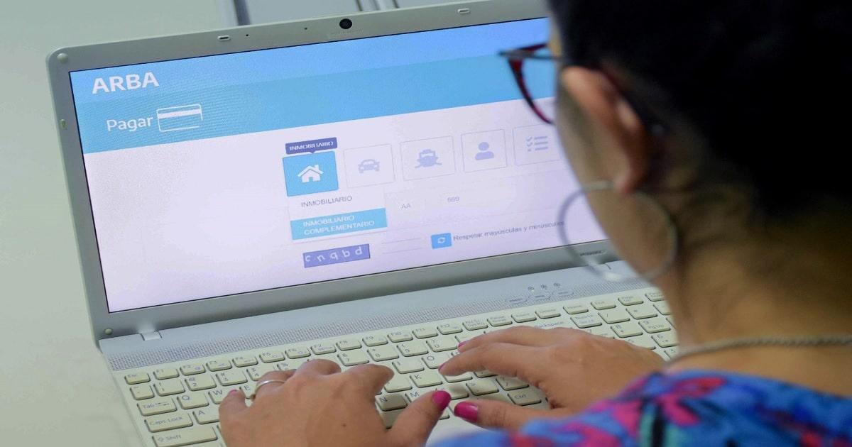 ARBA impulsa proceso de digitalización y reemplazará 250 mil trámites presenciales