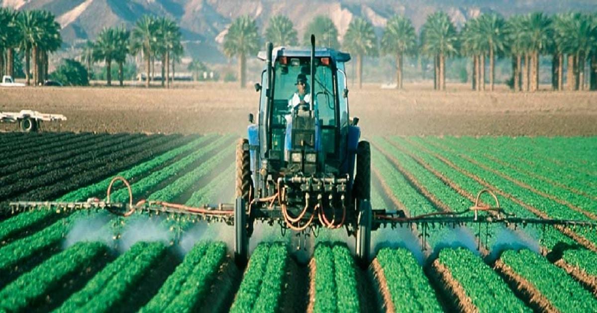 trabajo agrario rurales