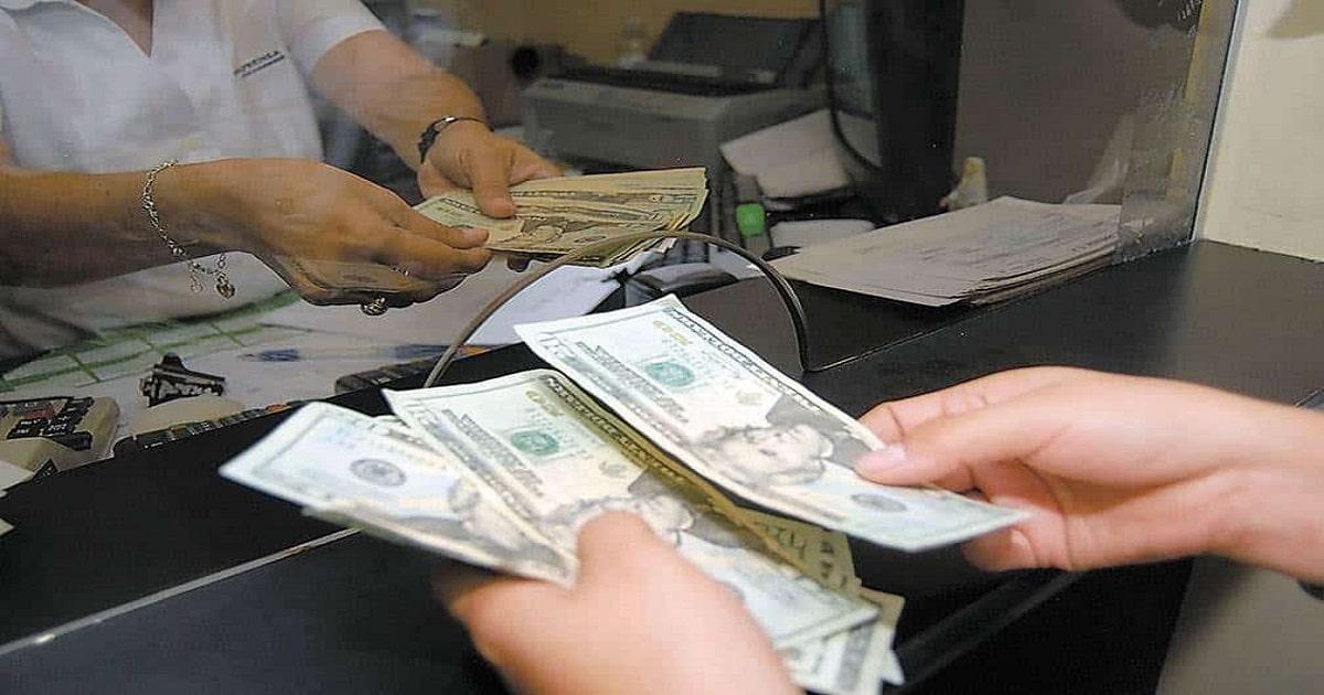casa de cambio dolar