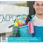 Régimen de trabajo en casas particulares. Aportes y contribuciones. Nuevo formulario 102_RT vigente desde marzo_2021.